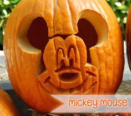 vire mickey mouse pumpkin template 13 spooktacular disney character o lanterns mickey