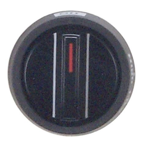 oven temperature knob for frigidaire part 5303271670