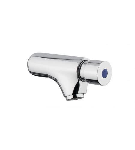 rubinetto a pulsante rubinetto per lavabo temporizzato a parete con comando a