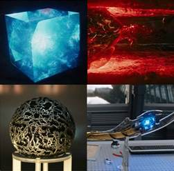 Infinity Stones What Guardians Of The Galaxy Means For The Marvel
