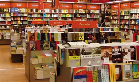 libreria feltrinelli bari 8 categorie per classificare i libri host