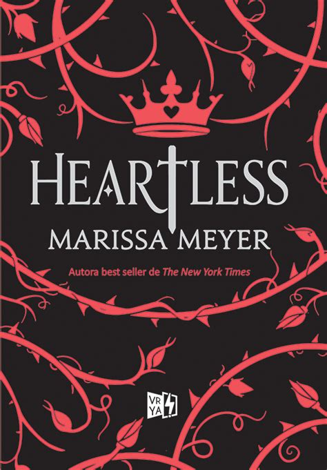 libro heartless fantasiando con libros heartless marissa meyer