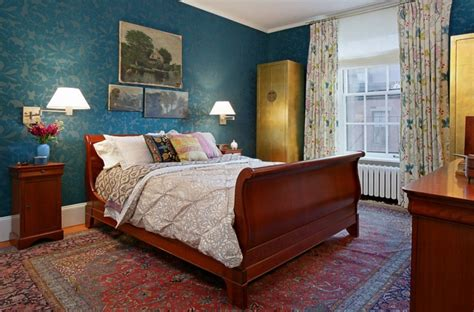 add eclectic nuance   bedroom    ten
