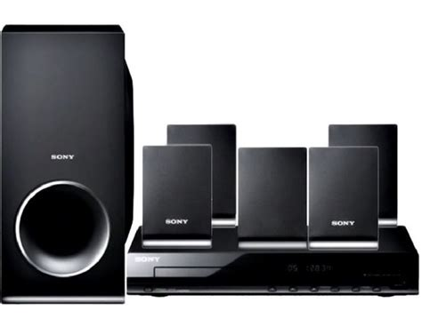 sony dav tz140 5 1 home theater system dvd player price