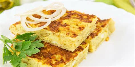 cara membuat omelet isi mie kuliner dadar mie instant cocok untuk bekal vemale com