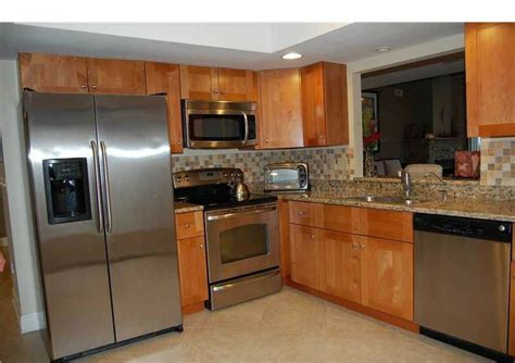 White And Wood Kitchen by Kitchen Cooktop Next To Oven Pictures Decorations