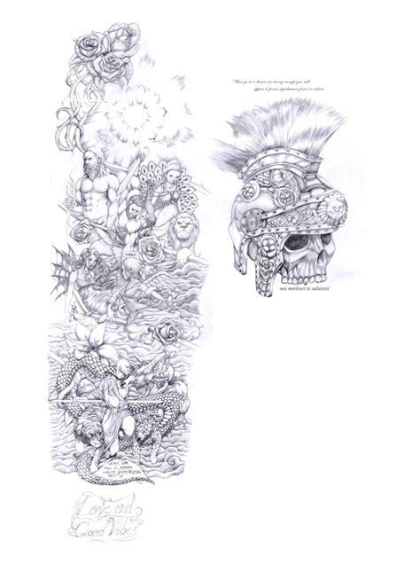 valhalla tattoo designs buy valhalla tattoos