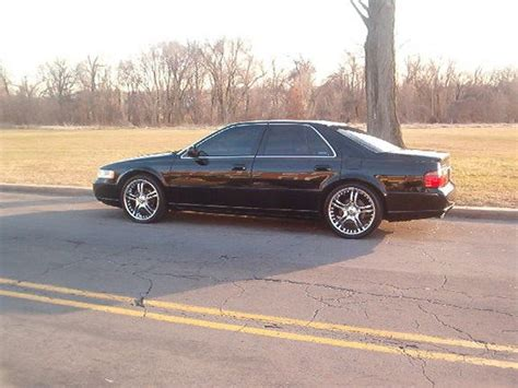 1999 Cadillac Sts Specs by Killerbranch 1999 Cadillac Sts Specs Photos Modification