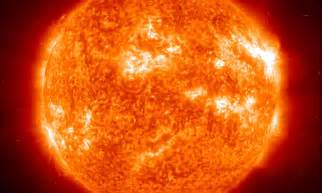 mysterious sphere spotted in nasa s images of the sun