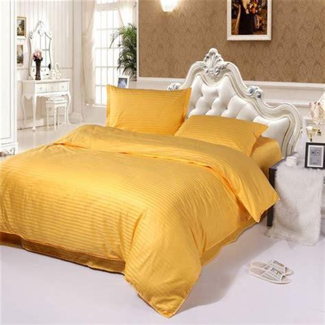 yellow comforter twin aliexpress com buy yellow streak bedding set twin queen