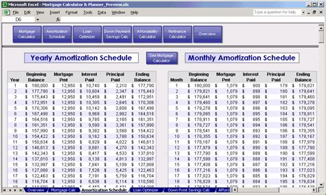 amortization table calculator calendar expense spreadsheet search results calendar 2015