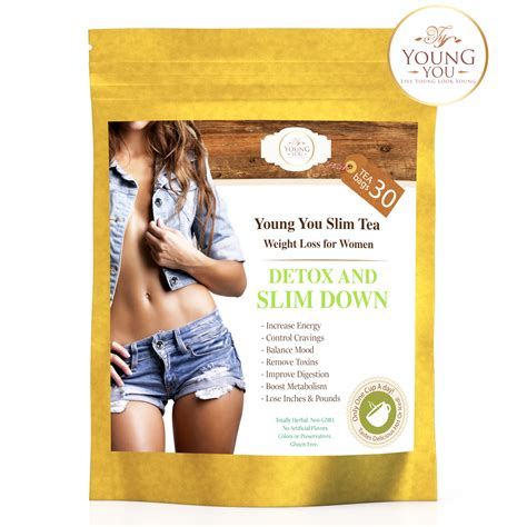 Detox Weight Loss Stories by Detox Weight Loss Tea Burner Youngyou