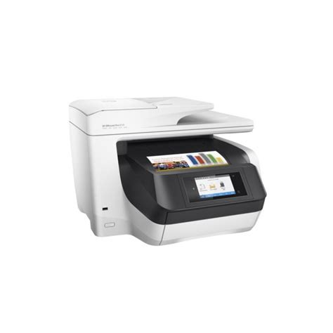 Hp Officejet Pro 8720 All In One Printer D9l19a