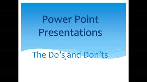 Exles Of Great Powerpoint Presentation Great Powerpoint Exles