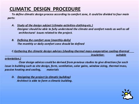 design criteria for warm and humid climate architecture in hot and humid climate