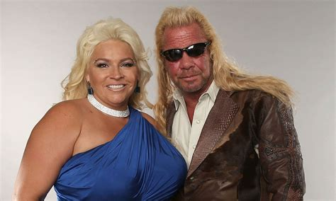 Beth Chapman Criminal Record Arrest Warrant Is Issued For The Bounty S