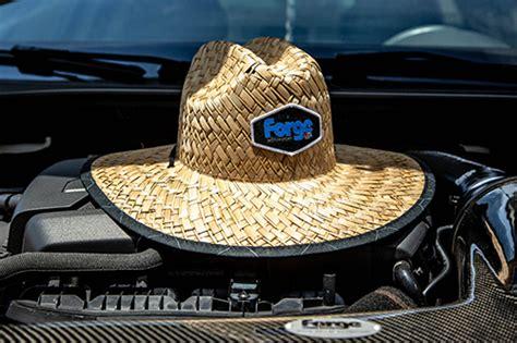 forge usa sun hat