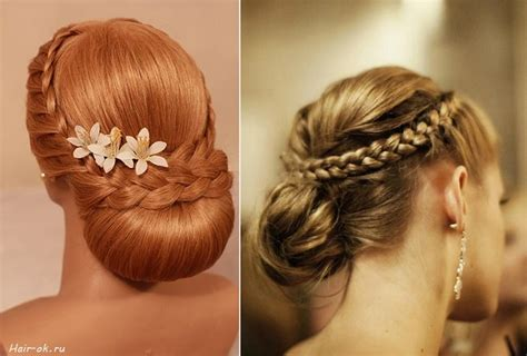 beautiful evening hairstyle alldaychic