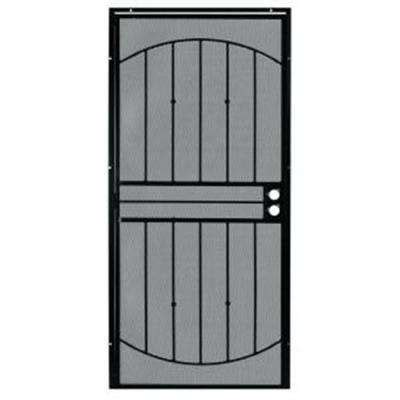 iron security doors home depot 7194