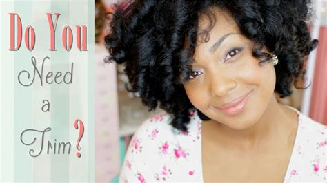 how to cut natural curly hair yourself need to trim or cut your natural hair 5 benefits 5
