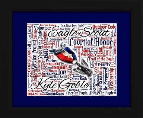 eagle scout gift eagle scout gift ideas for court of honor birthday