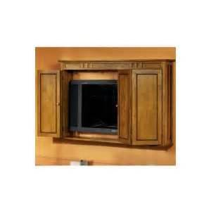 murano flat screen wall cabinet on popscreen