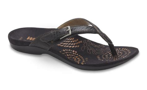 dr weil restore ii womens orthotic sandals free shipping