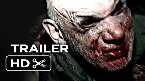 film horor canibal ghoul official trailer 1 2015 ukrainian cannibal found
