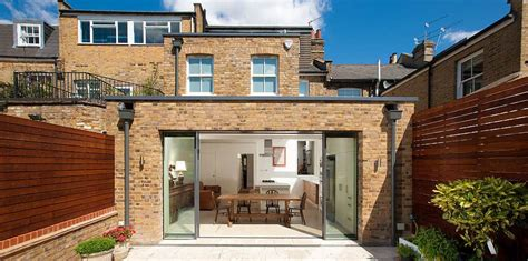 designing a house extension home extensions south london design and build