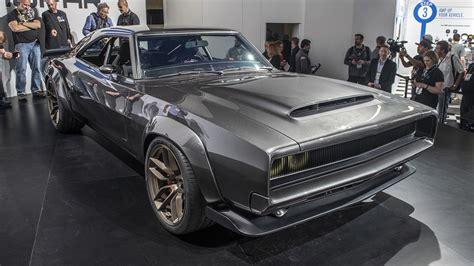 dodge super charger    hp hellephant engine autoblog