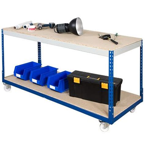 mobile work benches heavy duty mobile work bench