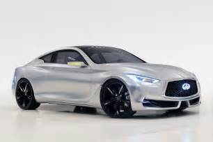 Future Infiniti Cars Naias 2015 Infiniti Lights Up Its World With Q60 Concept