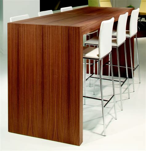 Laminate Dining Room Tables 14 best images about bar height tables on pinterest