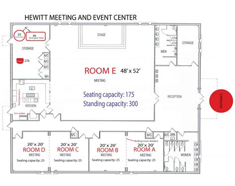 event center floor plans event floor plan dimensions quotes