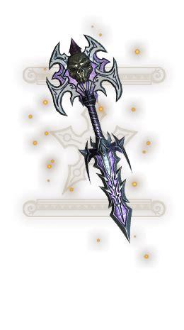 artifact weapon official neverwinter wiki rusted hexweaver s pact blade official neverwinter wiki