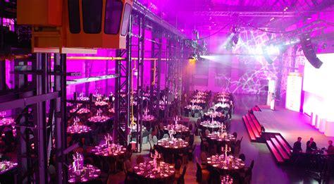 Alte Tische by Broich Catering Locations Alte Federnfabrik