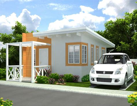 Bungalow Style House Plans In The Philippines by Bungalow Style House Design Philippines