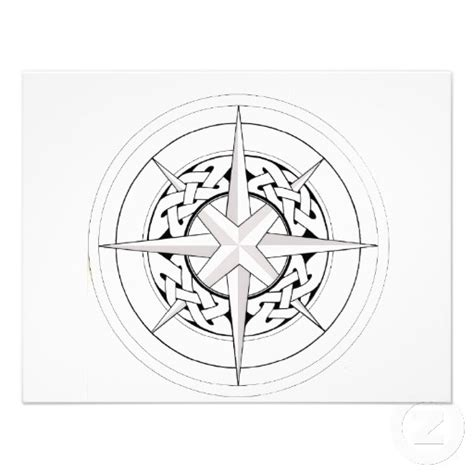 celtic compass tattoo designs celtic compass search celtic