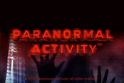 paranormal activity slot review mobile isoftbet