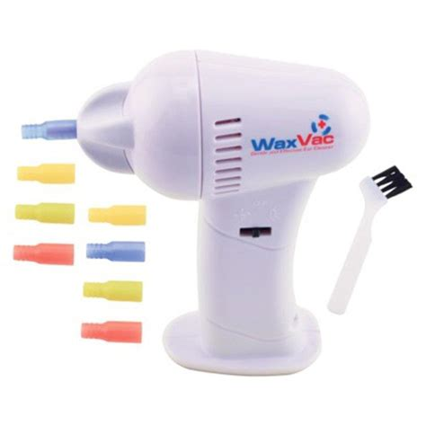 Wax Vac Gentle Eye Cleanerpembersih Telinga wax vac automatic ear clean end 11 28 2017 10 02 am myt