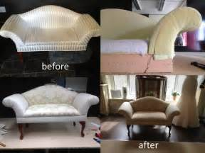 Upholstery Before And After by Upholstery Drogheda Our Ie