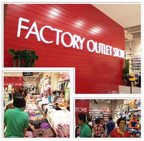 branded clothes at factory outlet store tips wonderful