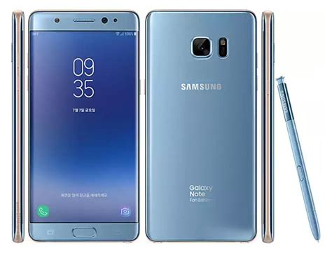 Samsung Galaxy Note Fe Flip Cover Clear View Softcase Sarung samsung galaxy note fe price in malaysia specs technave