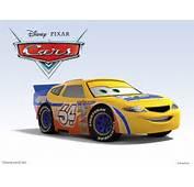 Disney Pixar Cars Character List For Pinterest