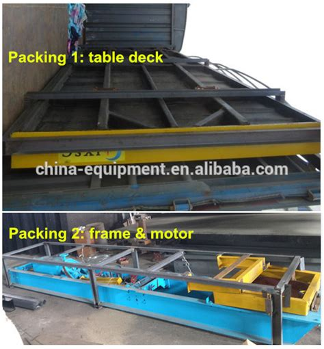 mini gold shaker table small gold shaker table shaking table price in gold mining