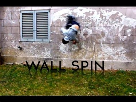 tutorial wall spin wall spin tutorial italiano how to do a wall spin
