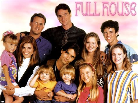 fill house full house full house wallpaper 32318612 fanpop