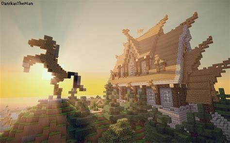 mc house cavalira minecraft house minecraft project
