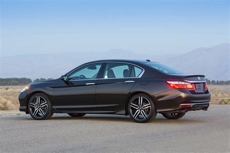 coupe models 2016 honda accord facelift sedan and coupe models fully