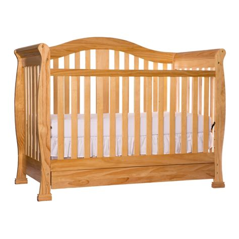 Mini Crib With Storage by 4 In 1 Convertible Crib With Storage On Me